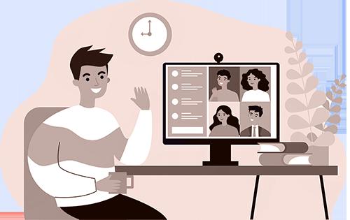 Video Call Presentation