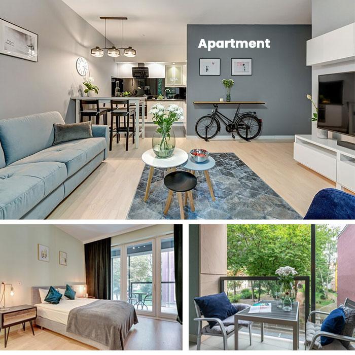 Apartment in Gurgaon